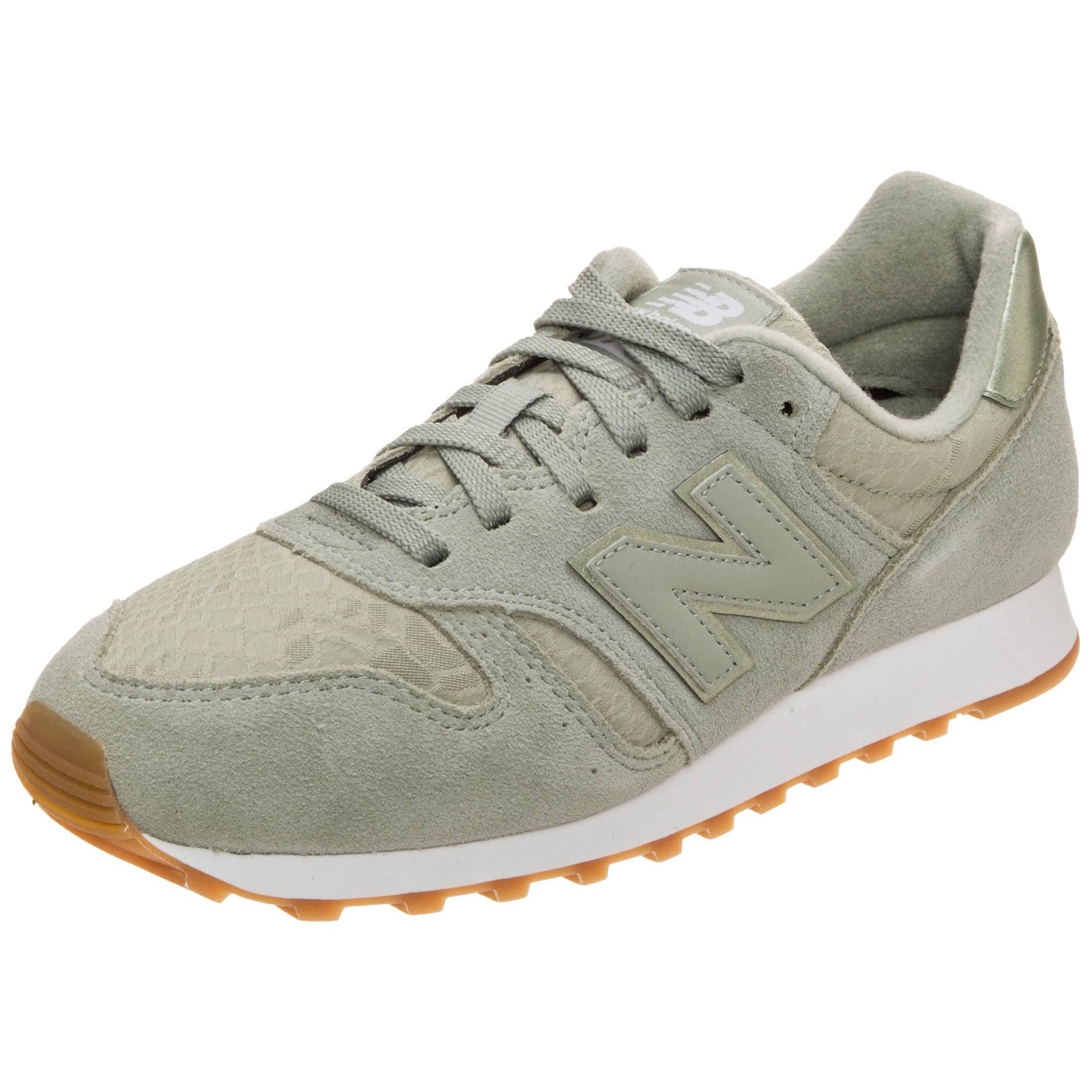 New New Balance Wl373miw Sneakersdames Balance Sneakersdames Wl373miw 7YfyvIb6mg