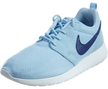 Royal Roshe Girls Nike 599729410 7 Blue School deep white Blue 0 One Shoes Size Grade Cap adqdpOx4