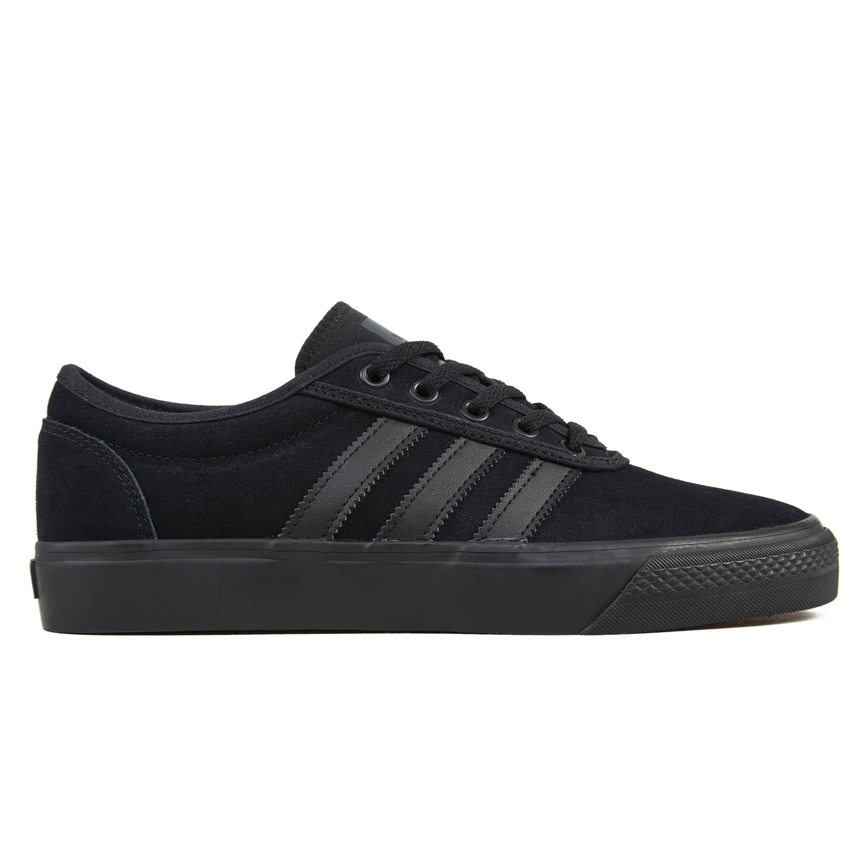 By4027 Black Black Black core In core Adidas Adi ease Skateboarding Trainers Black COCRw1q