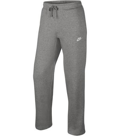 Sportswear Nike Fleecehose Regular Dunkelgrau Meliert Herren Weiß L AxqSZaWn