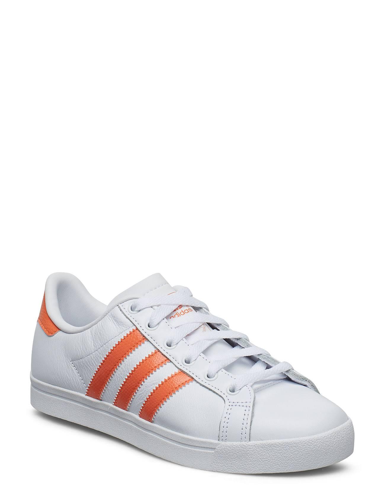 Adidas Originals 'Coast Star' Trainers - White