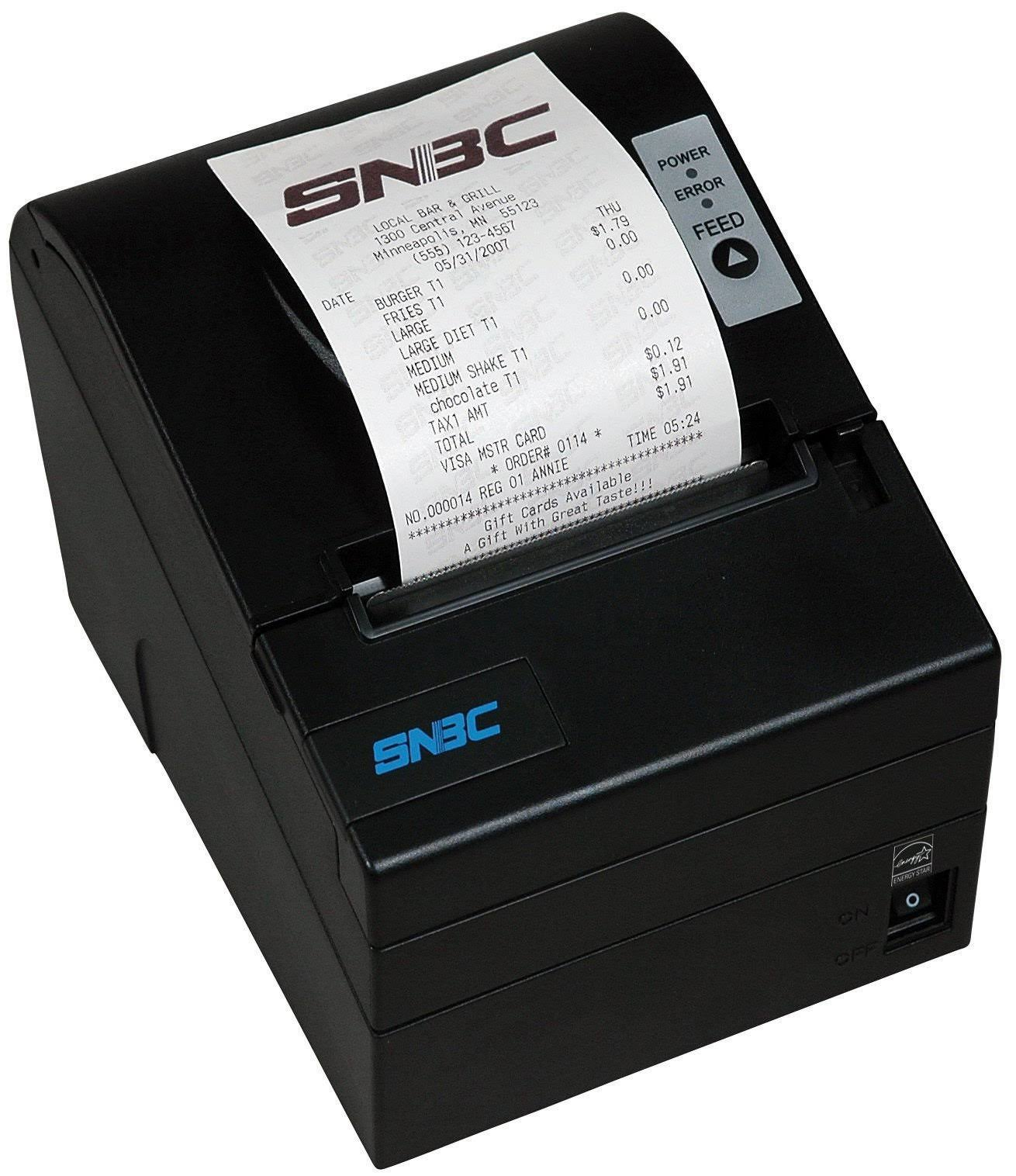 r880npv Snbc Btp termica serialeusbethernet ricevute Stampante per SUVpMqz