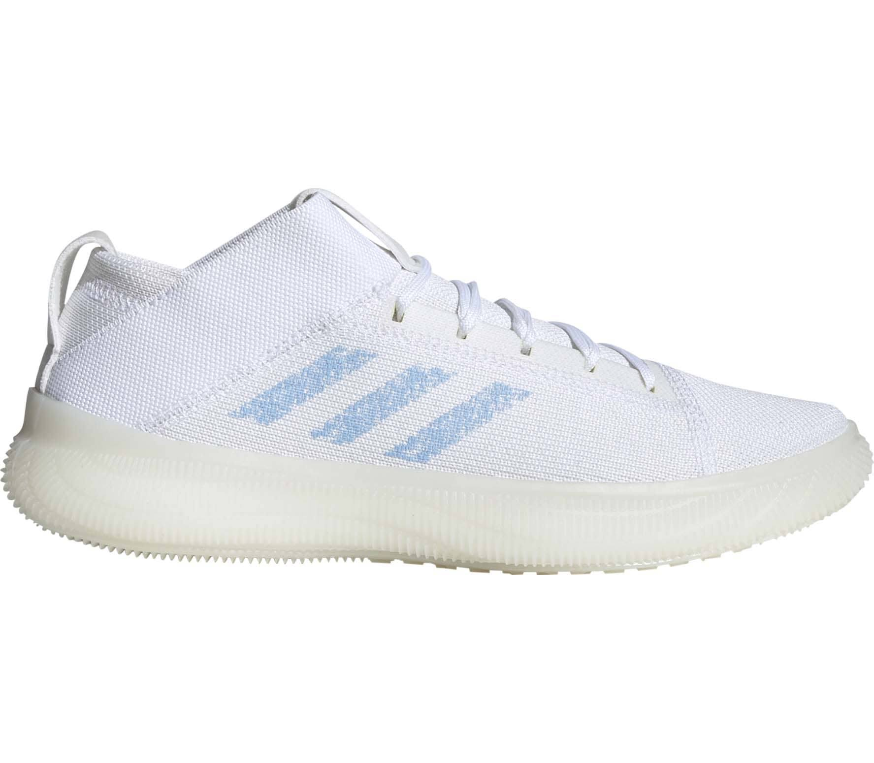 Adidas Pureboost Trainer Shoes Training - White - Women