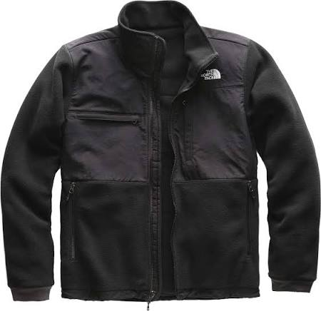 M De Denali Chaqueta North Reciclado Face Hombre 2 The Tnf Negro vwZaq