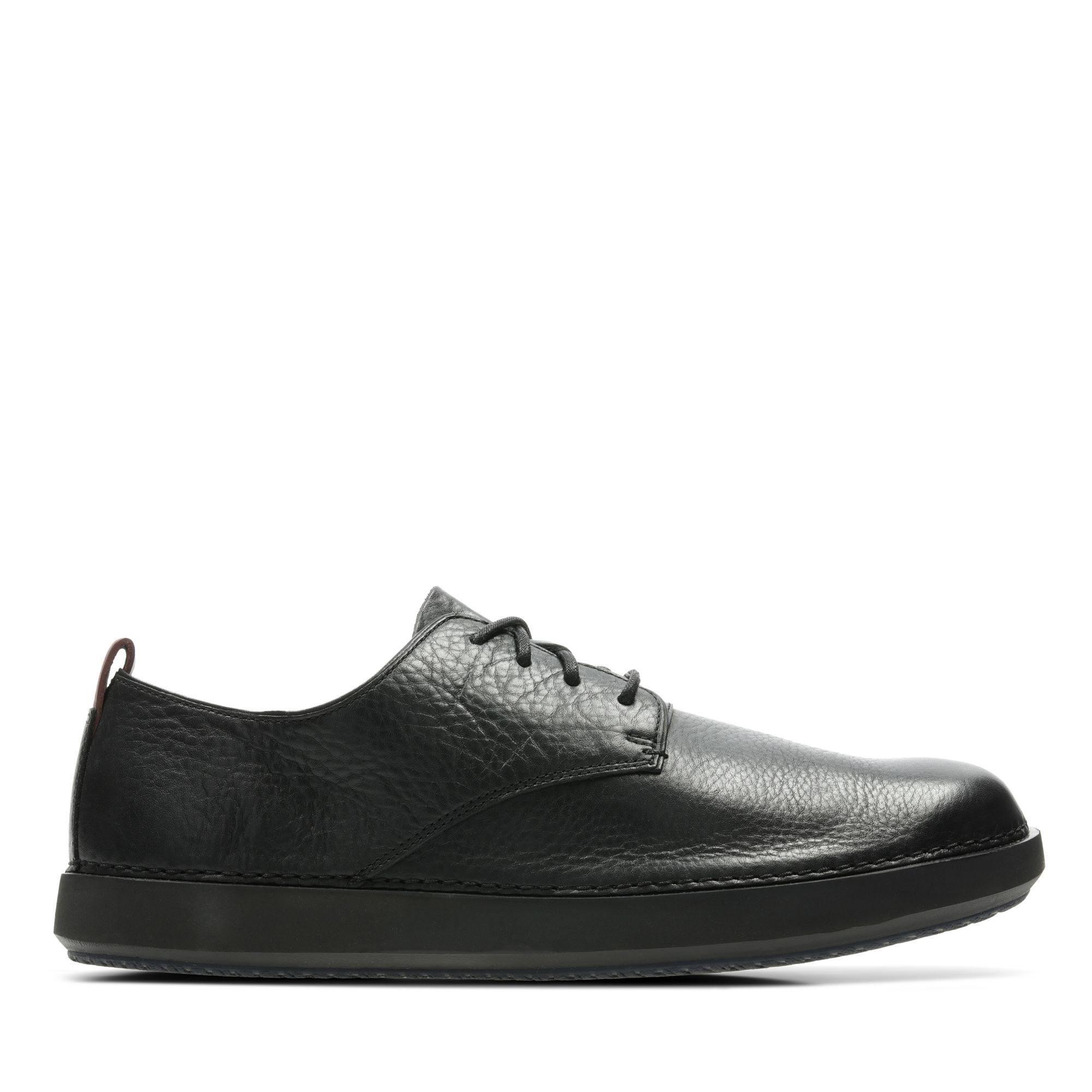 Walk Casual Clarks voor schoenen 5 Komuter KleurZwartMaat6 Zwart heren w0PkOn