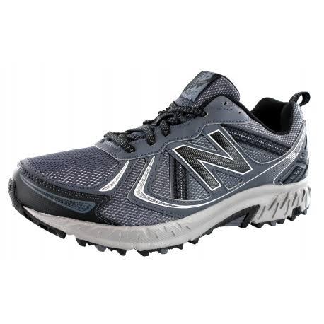Negro Balance New Runner Mt410lt5 Trail Gris XOqq1w