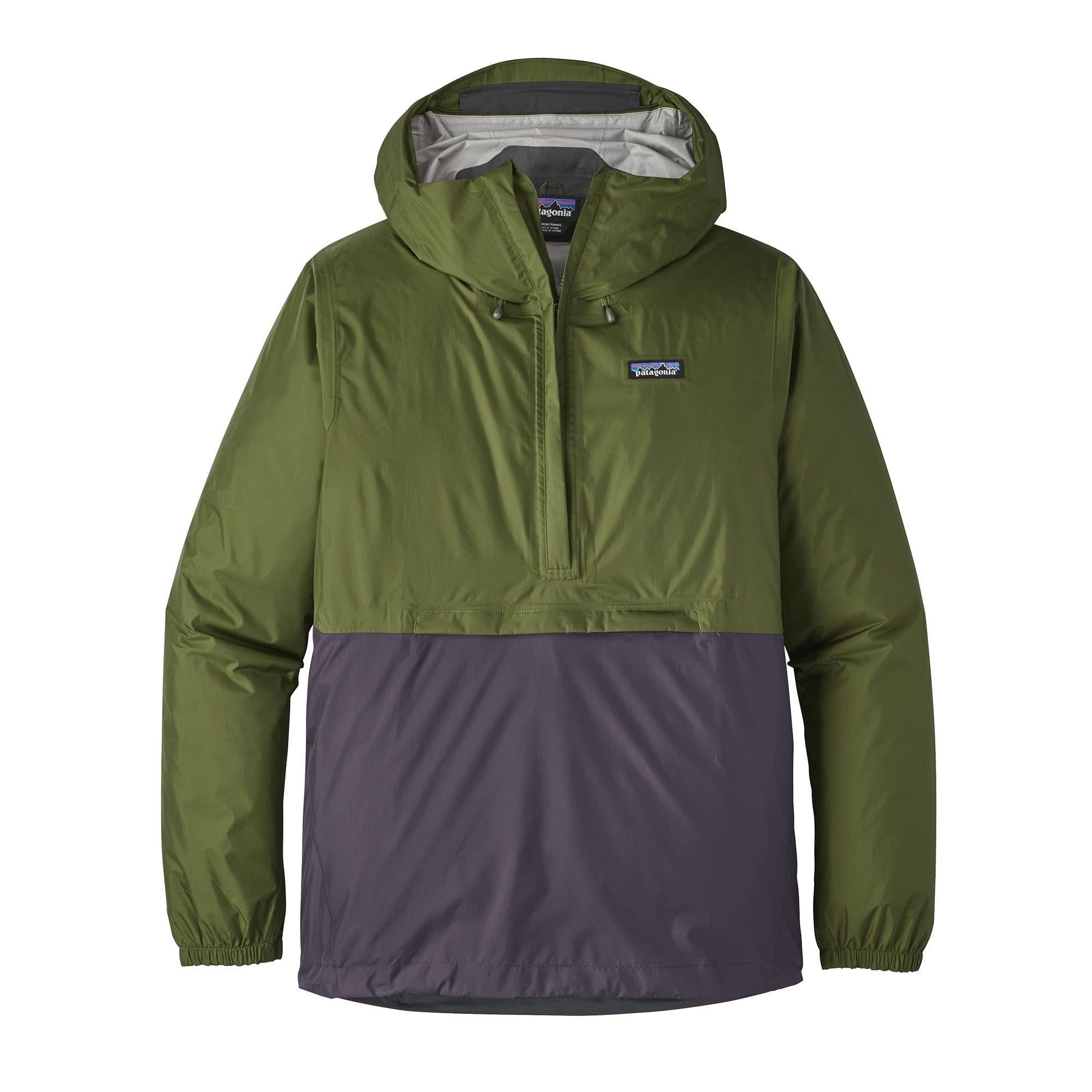 Jersey Torrenthell Patagonia Xl 83932 Verde De Hombre Para Brotado PrUxRPz