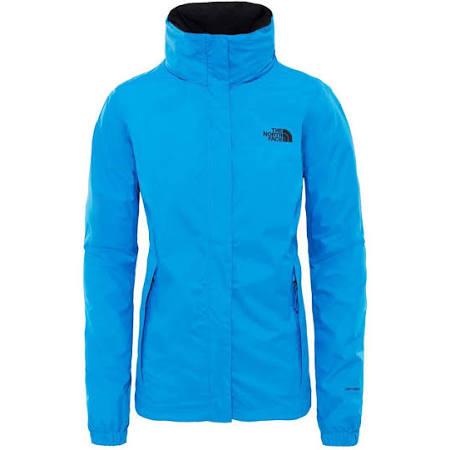 Jacket Blue Tnf Bomber The Face Black North Ladies 2 Resolve wSS0X8q6