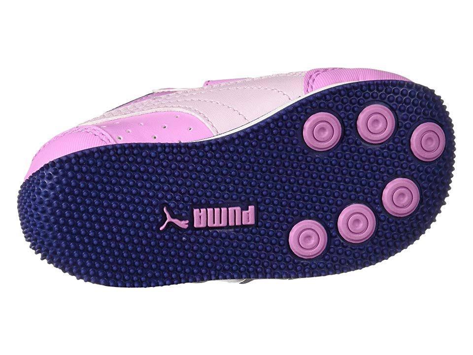 Puma Infant Speed Zapatillas Power v Bebés para OfBPOqUw