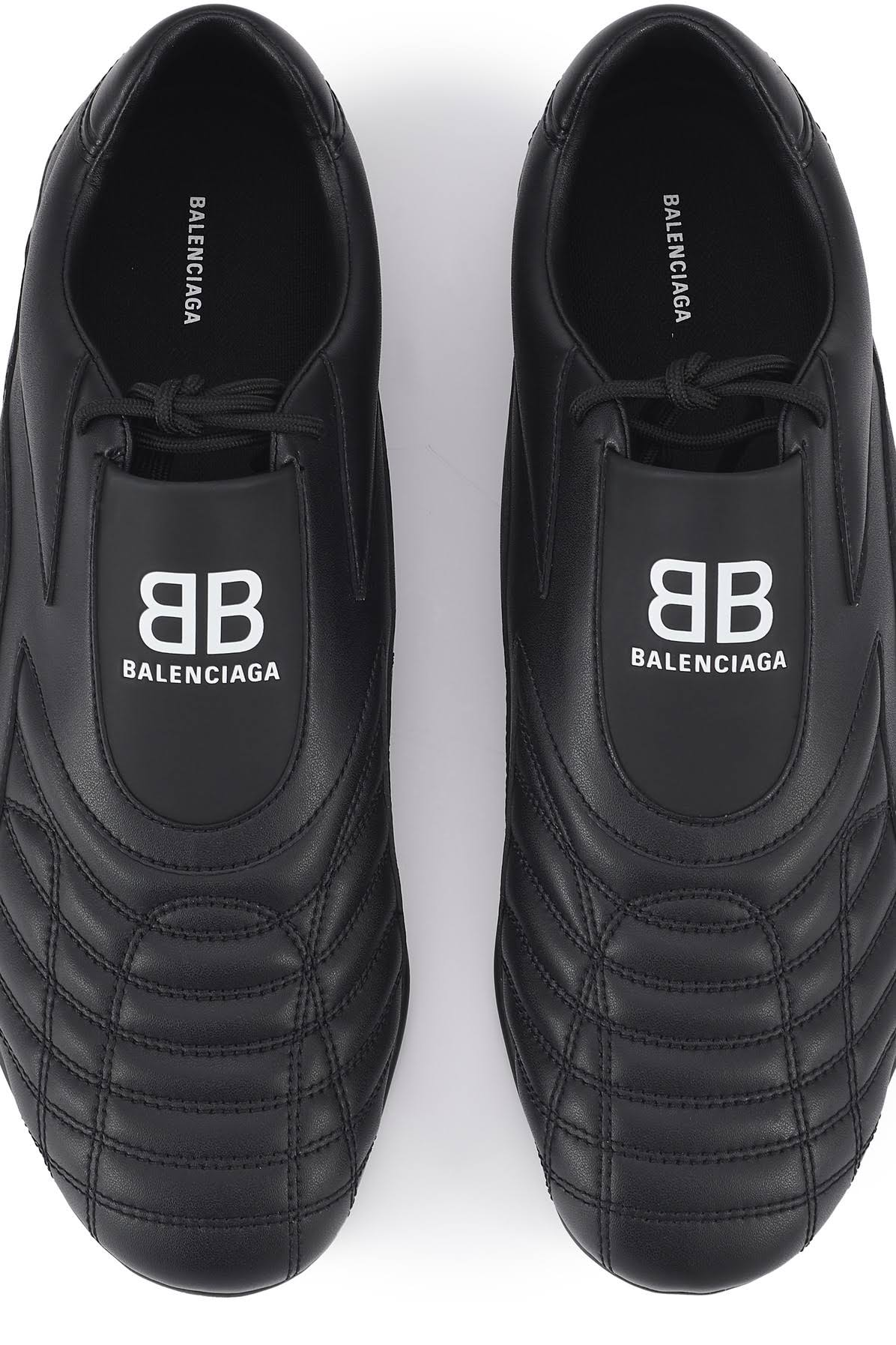 Balenciaga - Zen Sneaker, Men, Black