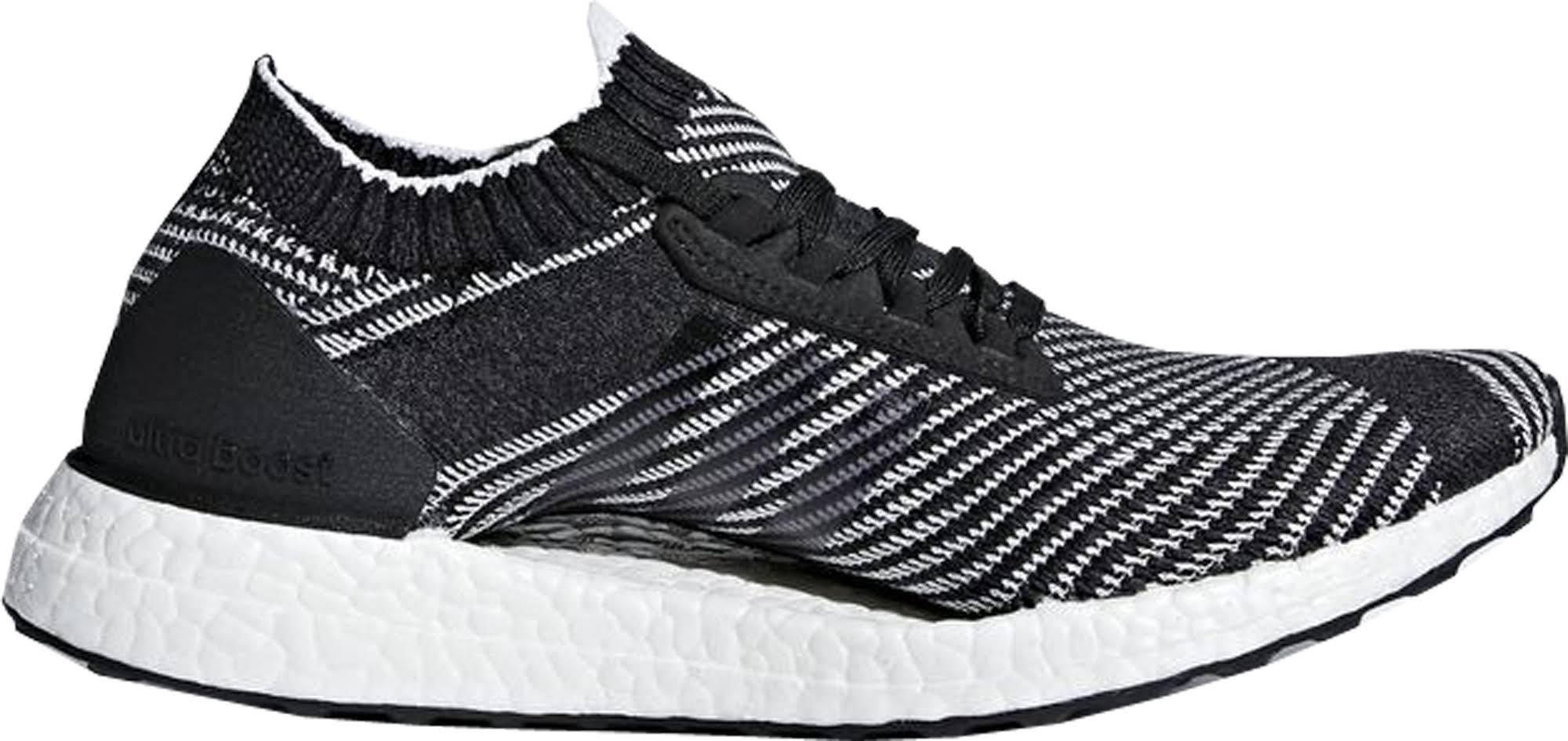 Adidas Ultraboost x Core Black Grey (w)