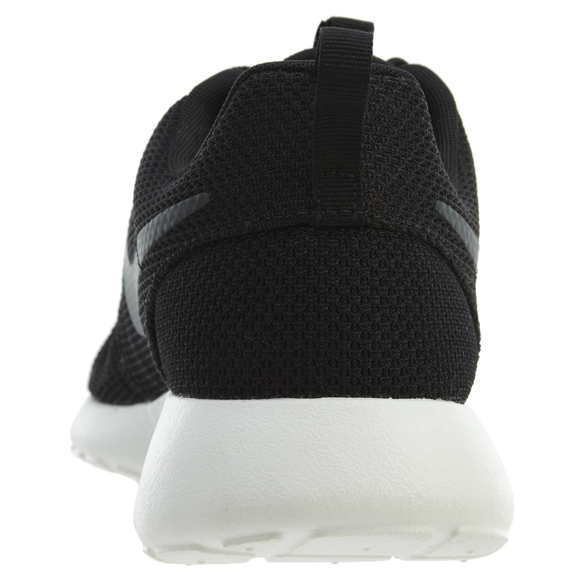 010 Roshe Nike One vela Antracita 10us Black 511881 Sz Pqwqdr8