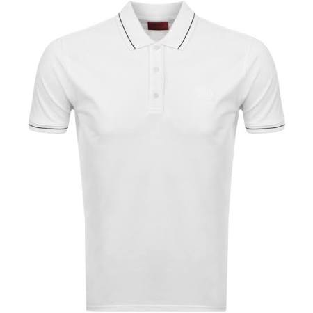 Hugo Blanco Camiseta Hugo Polo Daruso Camiseta Blanco Polo Polo Daruso wRAxvnFqU