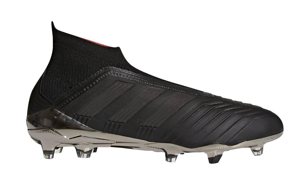 Adidas De 18 Botines Superficies Hombre Para Predator Fútbol Firmes Fg acwwRdzq