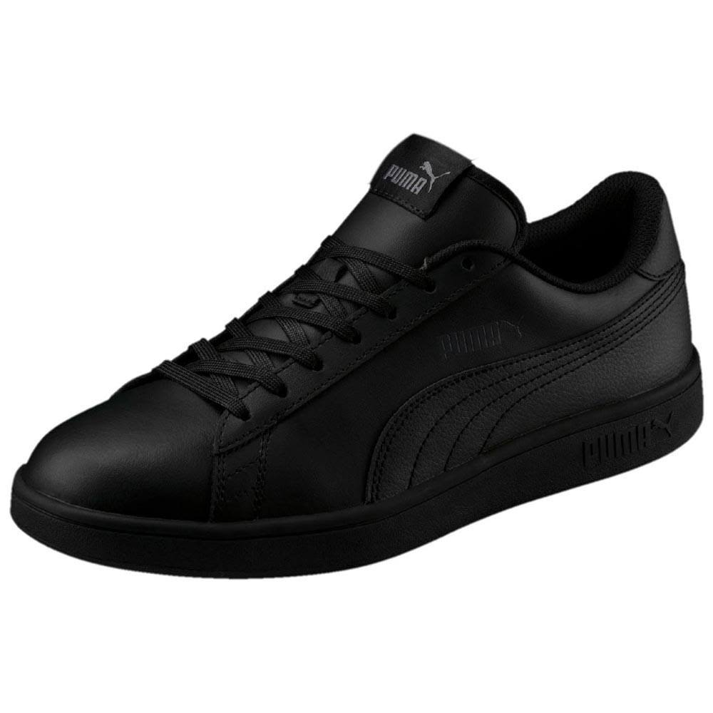 L Us 5 Black V2 Black Smash Puma puma fYgyvmbI76
