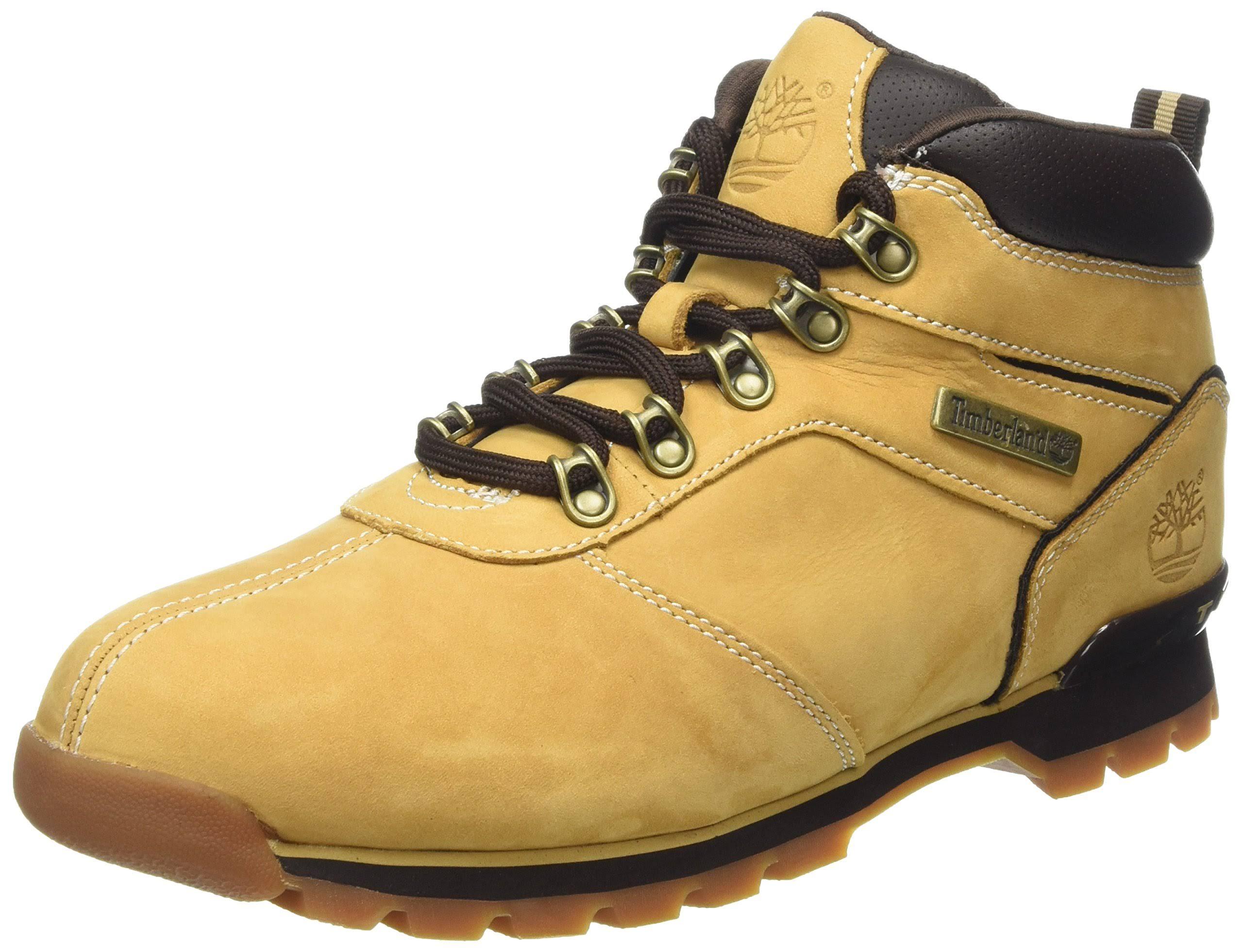 wheat Herren Gelb Splitrock gelb Nubuck 2 Braun wq7PAFq