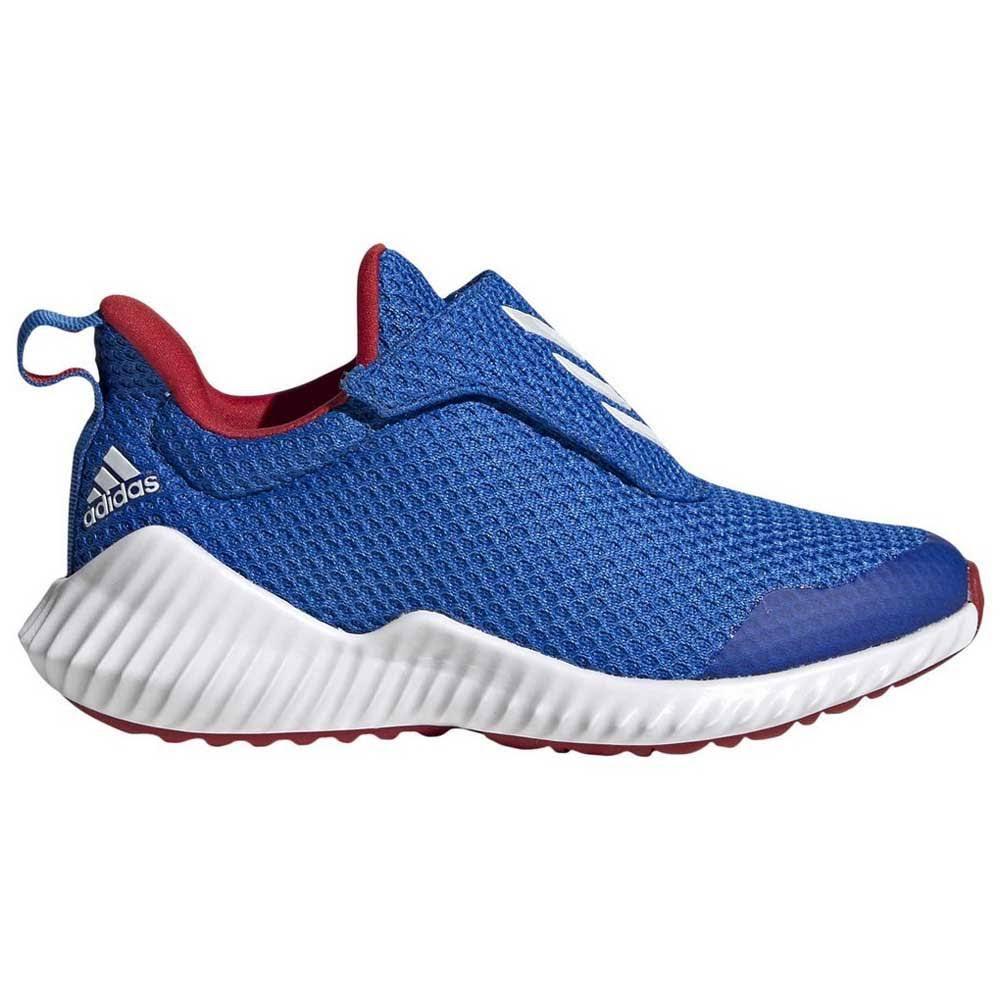 Adidas FortaRun AC Shoes Running - Kids - Blue