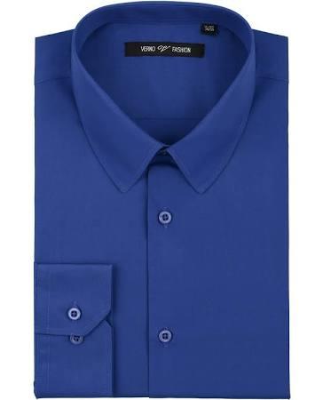 Langärmliges Erhältlich Weiteren Businesshemd Farben Fit In Men's Trim Verno qTnxHtzfH