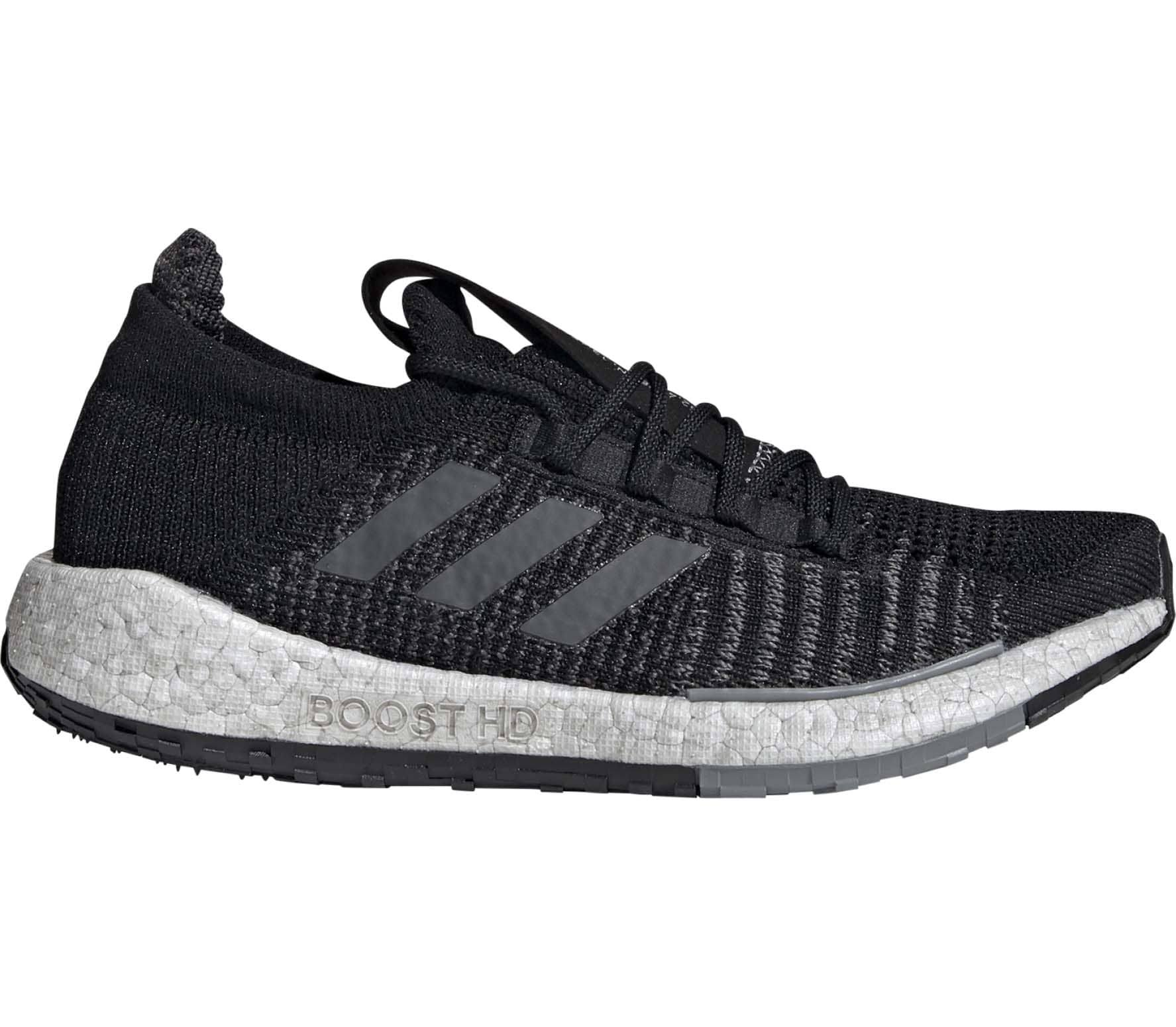 Adidas Pulseboost HD Shoes - Black - Women