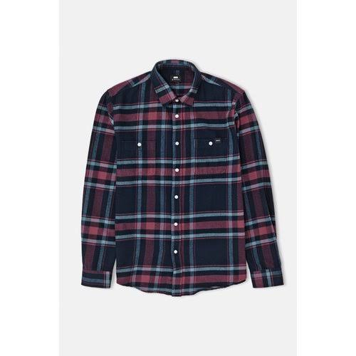 S Rojo Sangriento L Edwin Shirt Labor xY7UEXqP