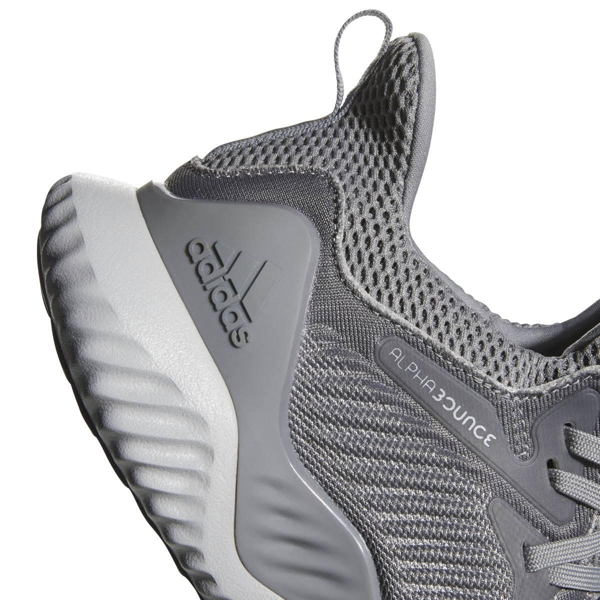Beyond Grau 8 Trainers Womens Adidas Alphabounce RxYwqgEqZ