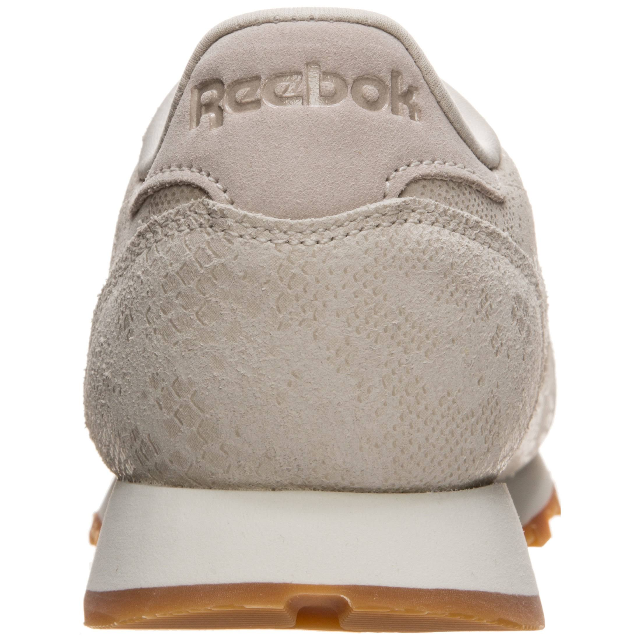 Beige Größe Perlweiß Lthr Cl 37 Sneaker Reebok qCcwFEOE