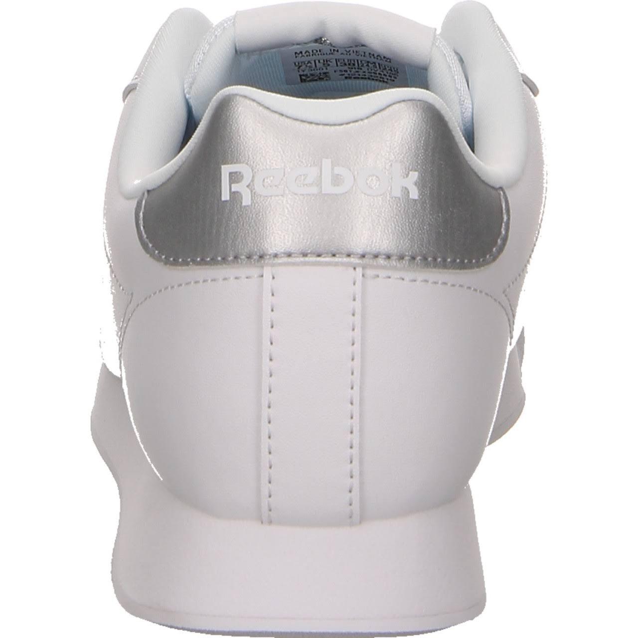 Reebok Royal silver Charm White 375 1FwqC1