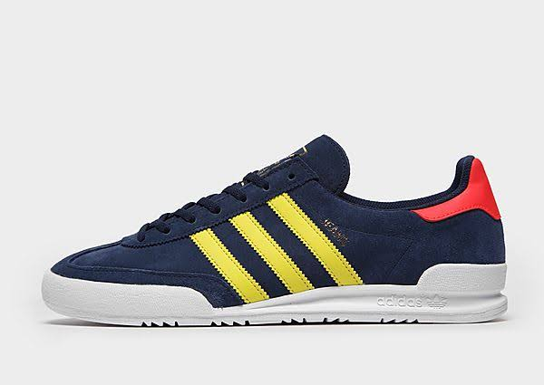 Adidas Originals Jeans - Blue - Mens - Trainers