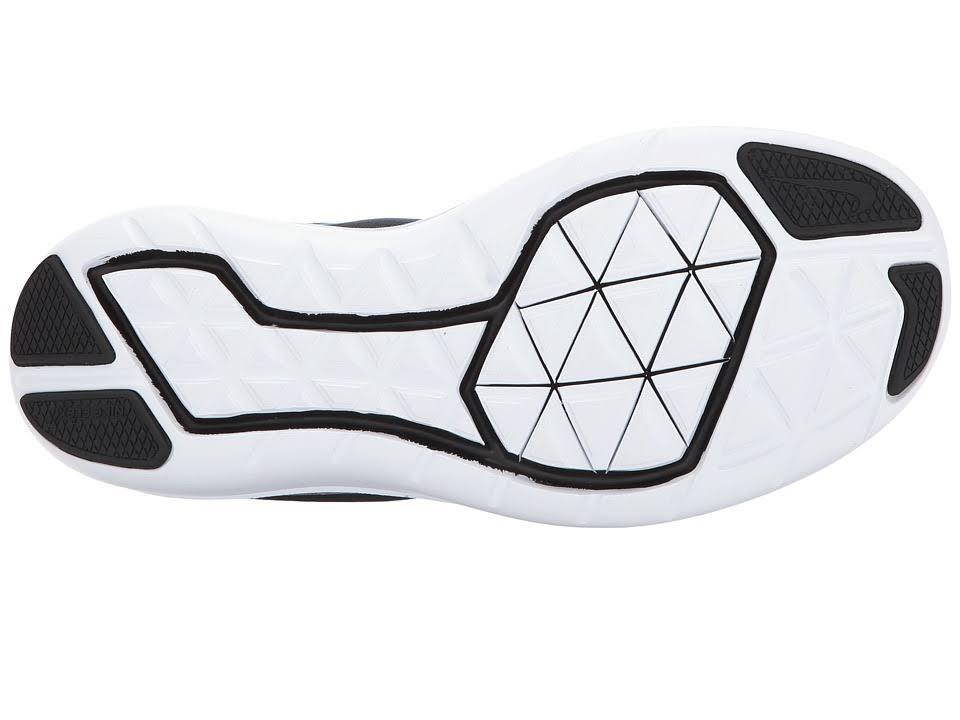 Blau Laufschuhe Größe Junior Flex Run 5 Nike 2017 xwSaTRqHWO
