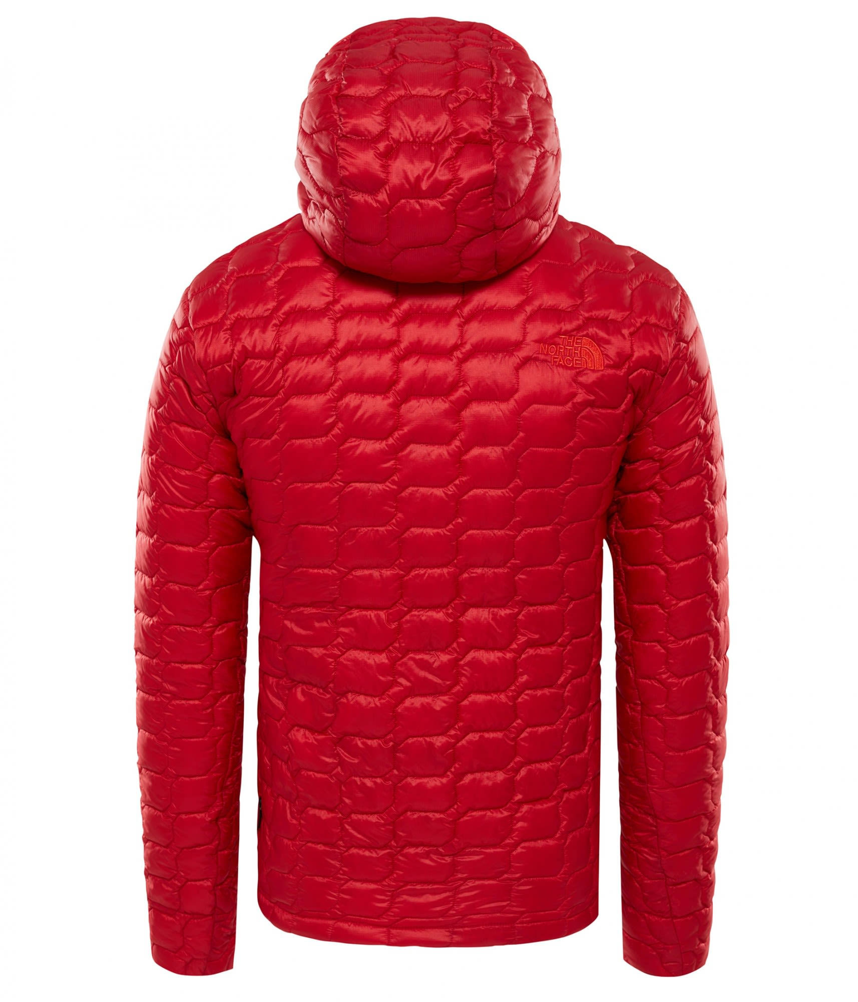 Pro Face Thermoball Red The Xxl North Capucha Con Chaqueta IaAwq6YFw