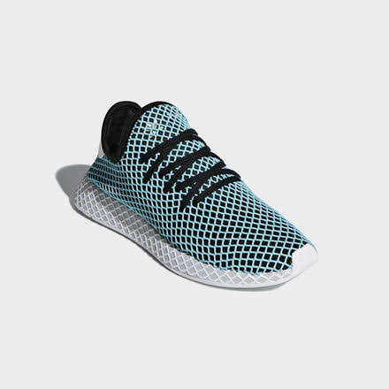 Adidas Deerupt Runner Parley Sneakers  4WRJ5u
