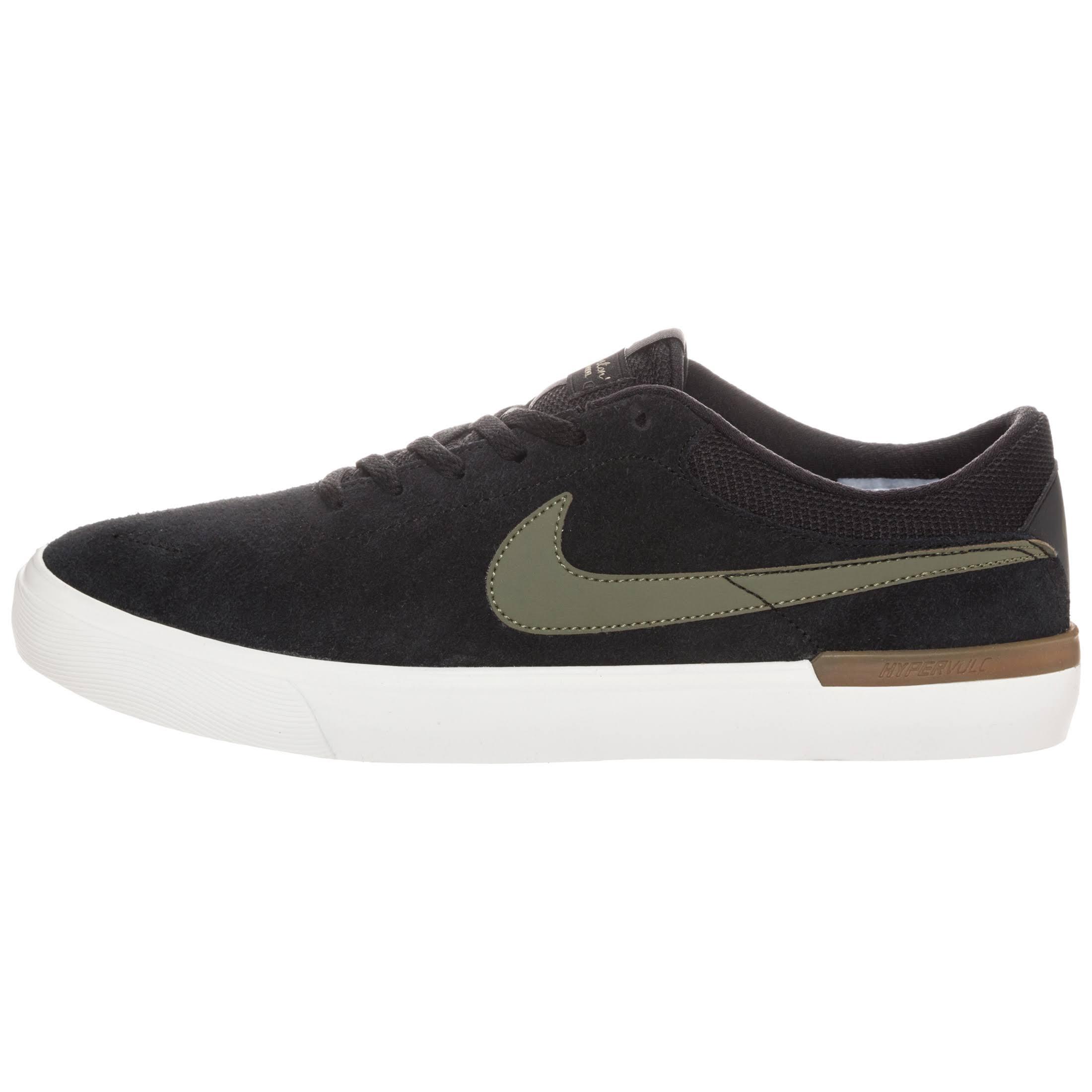 Größe Black Schuh 7 Olive Medium Koston Us Herren Nike Hypervulc Sb Fw8qUApA