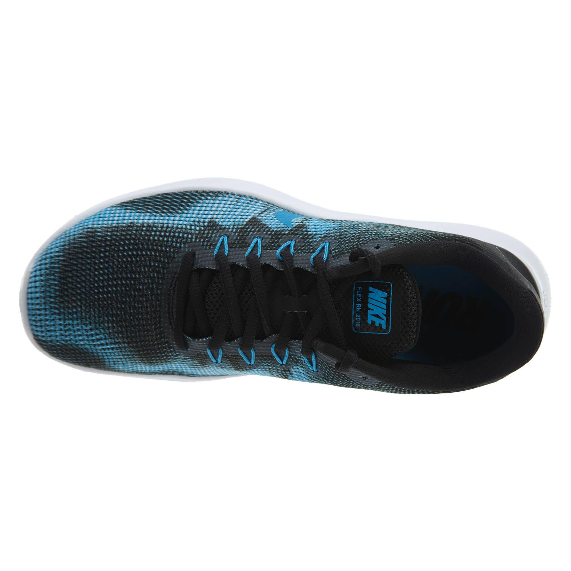 Nike weiß Männer Schwarz Rn Flex Äquator Aa7397 Blau Style 004 2018 vqwrWvxE0t