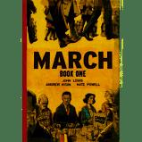 March 1 (Paperback) (John Lewis)