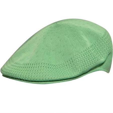 Sombreros Ventair Pistachio 504 Kangol M Hombre Verde Hat Tropic EYqqH