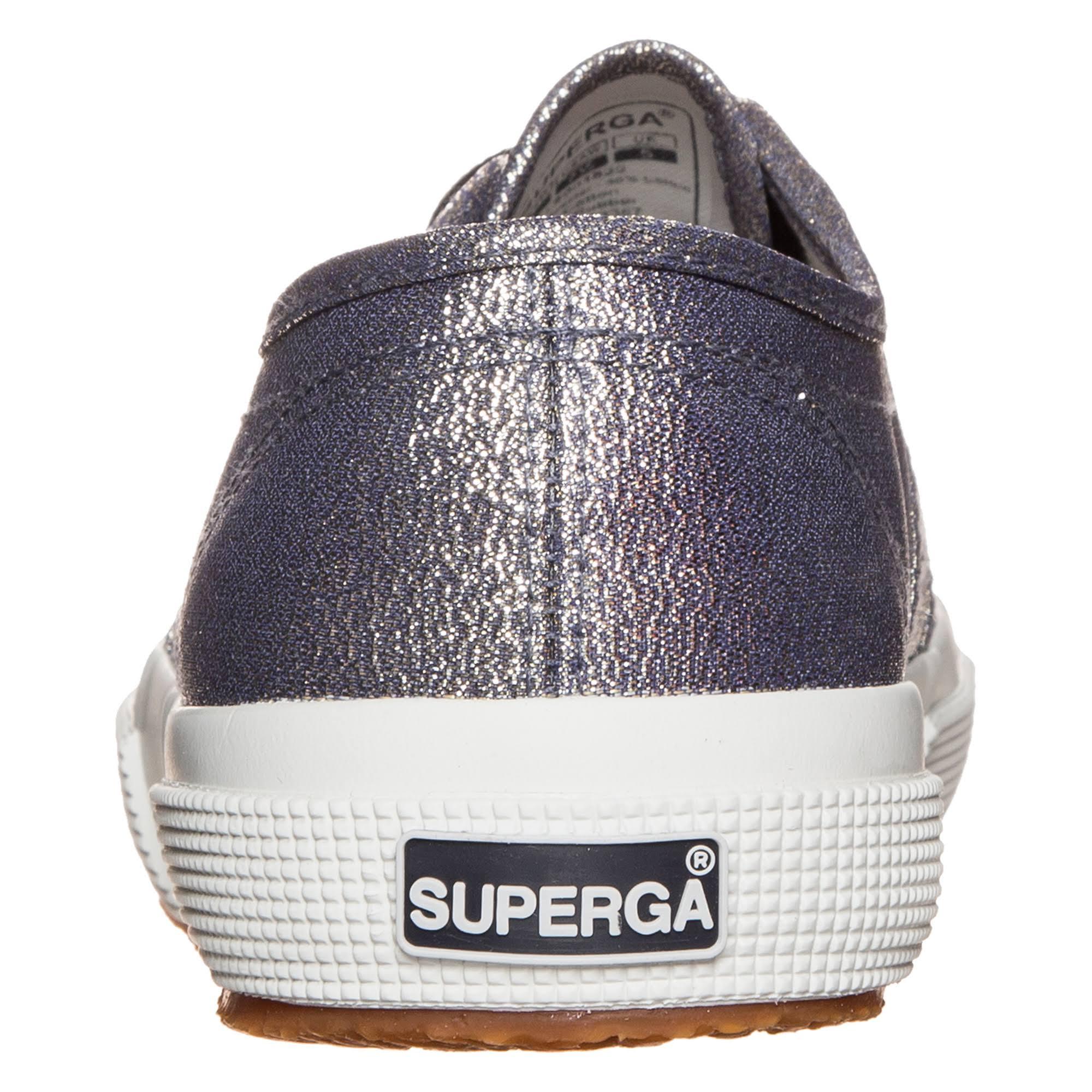 39 Lamew 5 5 Damen Uk 0 2750 Superga Größe Eu Sneaker FSRR8q