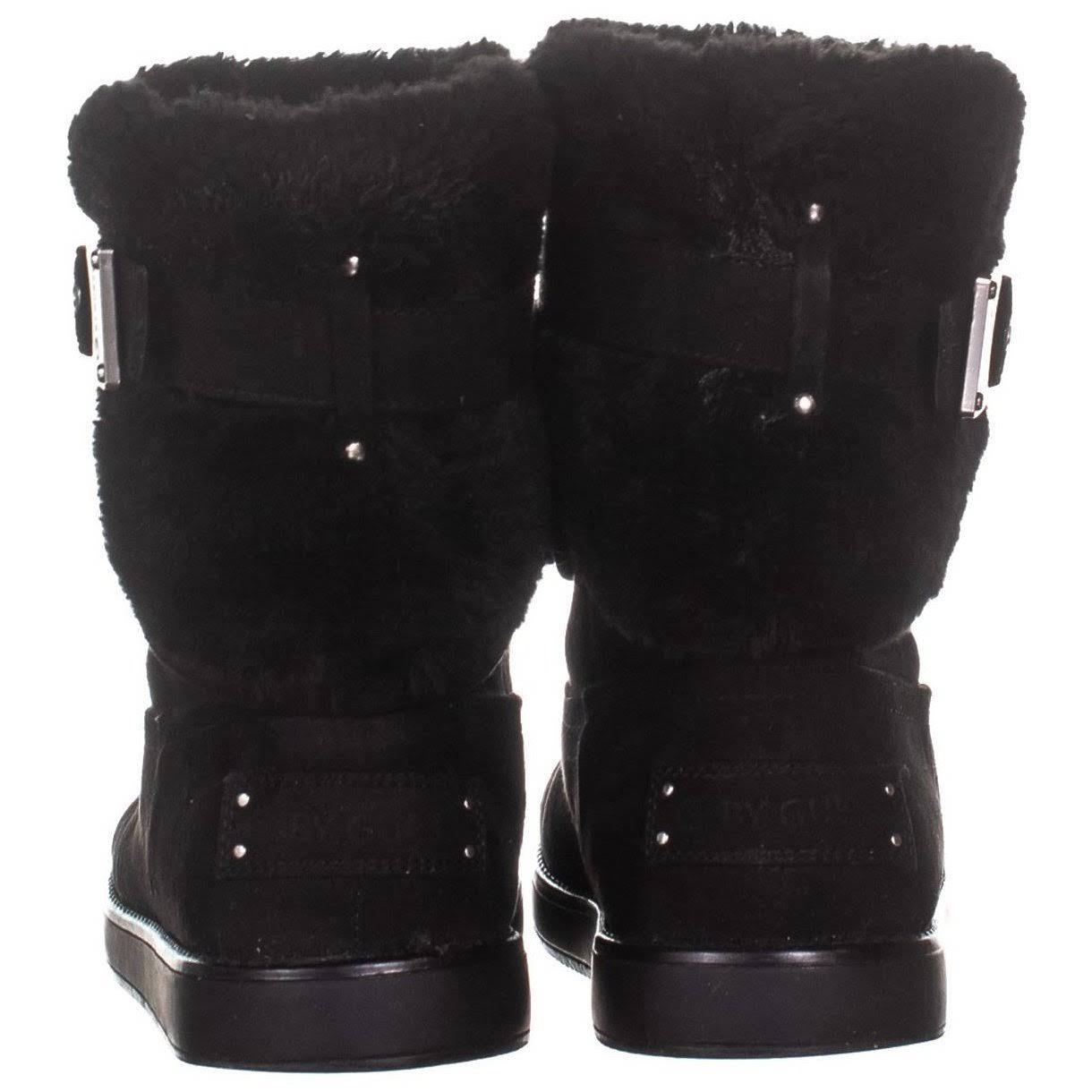 nero7 G Winter Aussie Guess 568tessuto Boots 5 Us 4RL3Ajc5qS