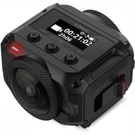 Garmin Video Virb 360 Action Cam - Zwart