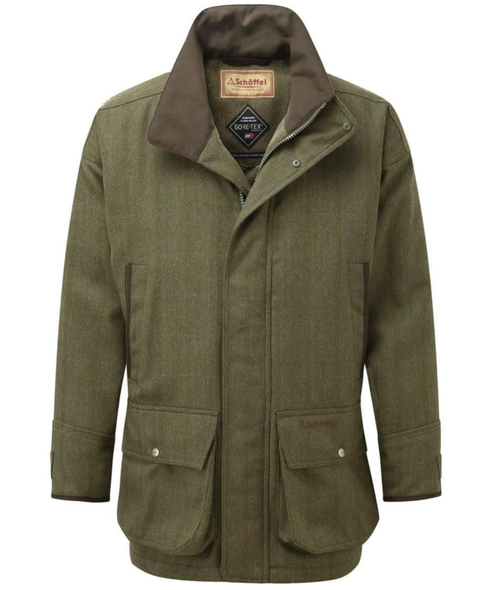 Herren Coat Ptarmigan Sandringham Hoeh Tweed rgzxrqP