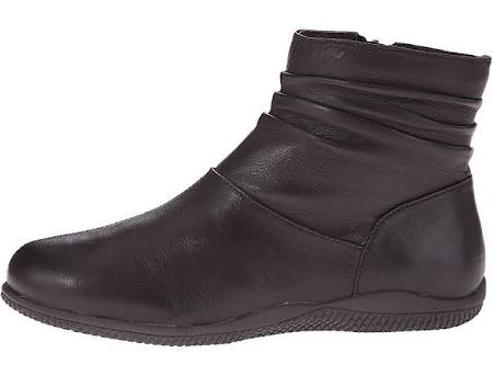 Softwalk Dark Marrón 10 Bota Mujer Confort Hanover Narrow Para De Dk wxSrqwBA1
