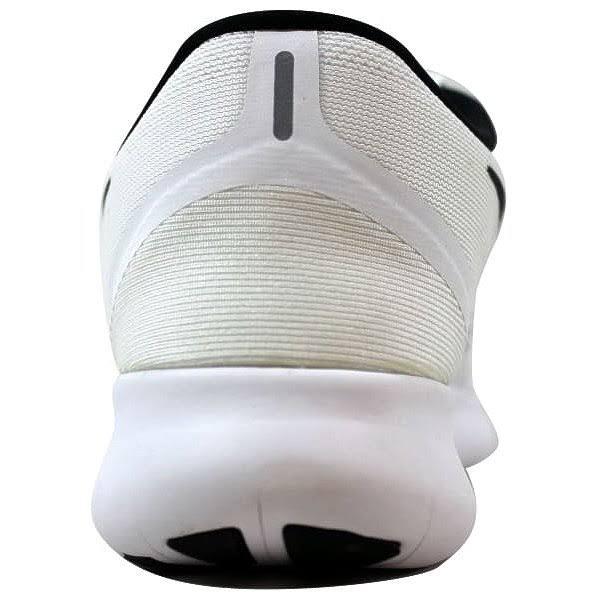 Negro Blanco Nike 11 Free Para Sz 831509 100 Mujer Rn tqtRB4