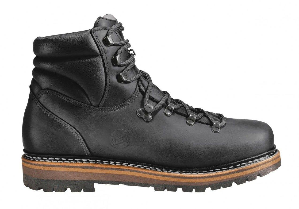 Grunten Boots Trekking 9 Men Hiking Hanwag amp; Black Uk Black For dxqwIX