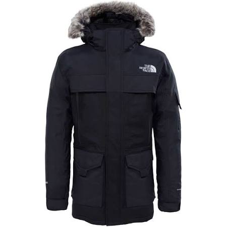 Mc T0cp07c4v 2 Negro Murdo North Face The fqEPOX