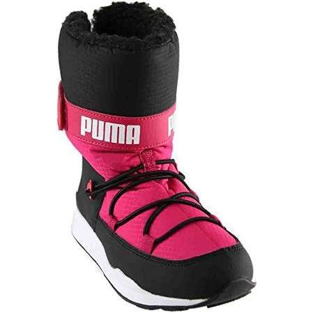kids Us Little Kid Pink M Boot Potion Trinomic 1 Sneaker Unisex Black Puma Love 5wqTvT