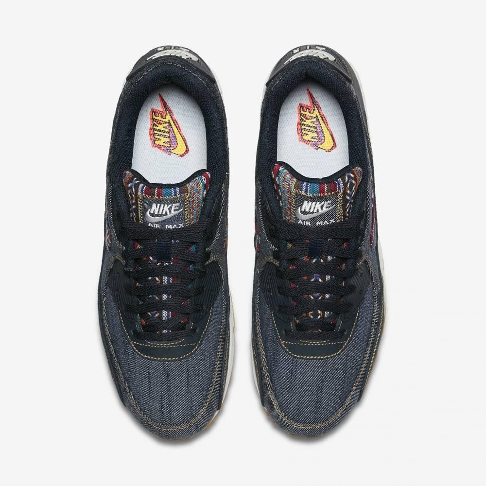 Nike Air Max 90 PremiumDark Obsidian TlFK1Jc3u