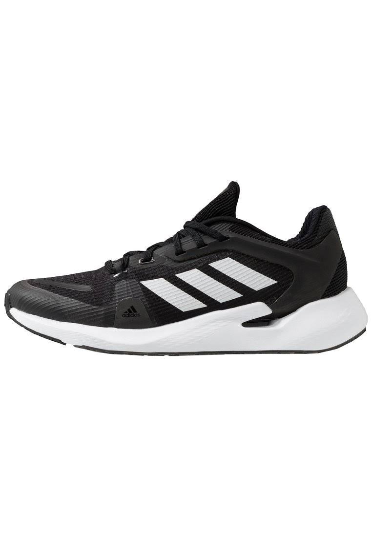 Adidas Performance Alphatorsion 360 Shoes - Core Black - Mens
