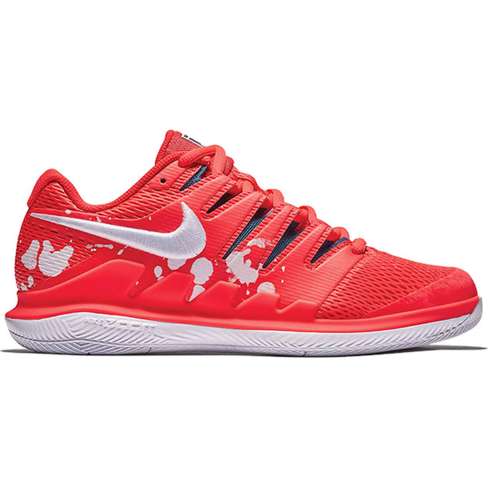 Air Vapor tennisschoenfelle edition Nike X Zoom limited dames crimsonwit 8On0kPXw