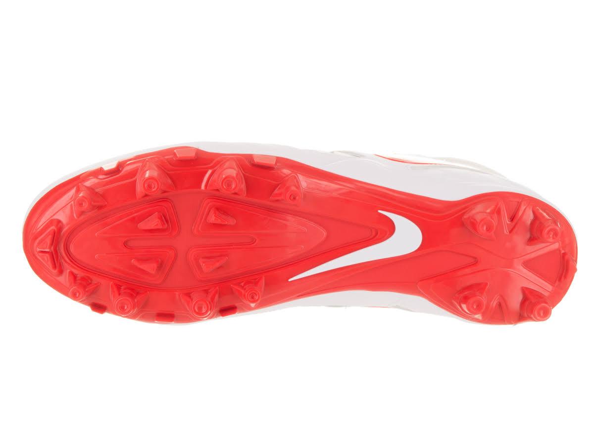 Rojo Tacos Huarache Lacrosse Blanco Nike 10 Para De Hombre 5 1r1n8H5x
