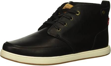 Schwarz 9 D Männer Burnish Atwater 5 Schuhe Medium Levi's IqF7n