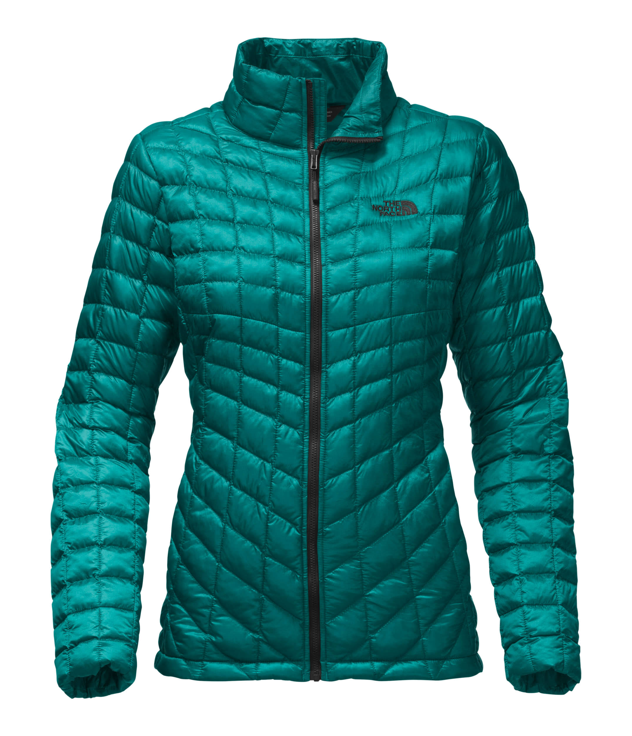 Chaqueta S The Para Thermoball Face North Mujer Zip Full x88Tzqv